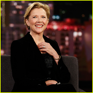 Annette Bening on 'Captain Marvel': 'It's As Much Fun As You Would Imagine It Could Be'