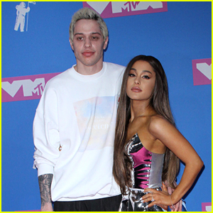 Ariana Grande & Pete Davidson's Emmys 2018 Absence Explained