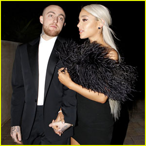 Ariana Grande Disables Instagram Comments Following Mac Miller's Passing