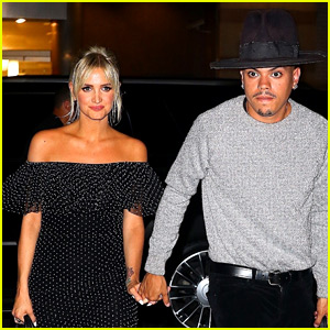 Ashlee Simpson Was Asked How Surprised She Was By Jessica Simpson & Nick Lachey's Split (Video)