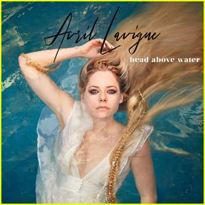 Avril Lavigne: 'Head Above Water' Stream, Lyrics & Download - Listen Here!