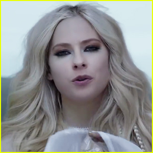 Avril Lavigne's 'Head Above Water' Music Video Debuts - Watch Now!