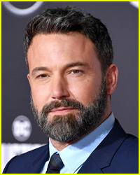 Ben Affleck Photographed Leaving Rehab for This Reason