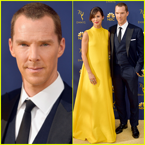 Benedict Cumberbatch's Wife Sophie Hunter Is Pregnant! (Report)