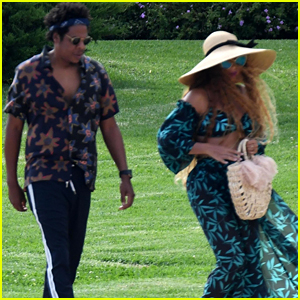 Beyonce Celebrates Her Birthday in Italy With Jay Z!