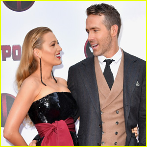 Blake Lively Pokes Fun at Husband Ryan Reynolds Before Their 6th Anniversary!