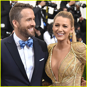 Blake Lively Gets Trolled By Husband Ryan Reynolds Over Racy Photo!