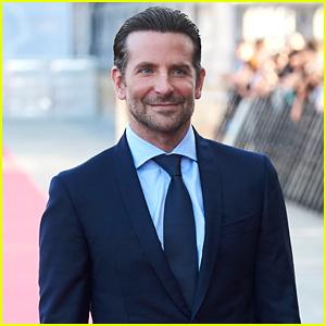 Bradley Cooper Looks So Dapper at 'A Star is Born' Screening at San Sebastian Film Festival!