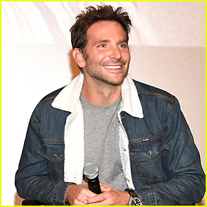 Bradley Cooper Screens 'A Star is Born' in Atlanta!