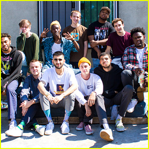 Brockhampton: 'iridescence' Album Stream & Download - Listen Now!