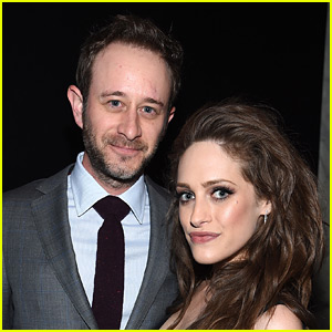 Mr Robot's Carly Chaikin Is Engaged to Ryan Bunnell!