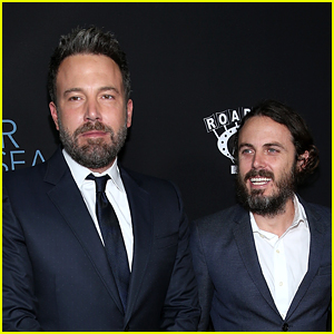 Casey Affleck Gives Update on Brother Ben Affleck During His Rehab Stay