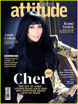Cher Reveals Why She Hasn't Seen 'Mamma Mia 2' Yet