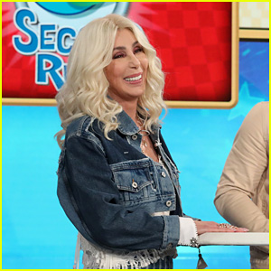 Cher Reveals Who She Wouldn't Duet With on 'Ellen' – Watch!
