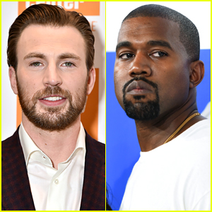 Chris Evans Calls Out Kanye West on Twitter After His 13th Amendment Tweet