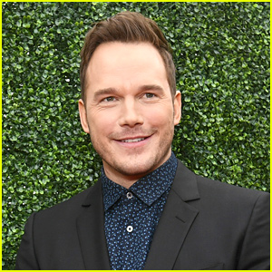Chris Pratt Does Not Think Hollywood Is Anti-Religious