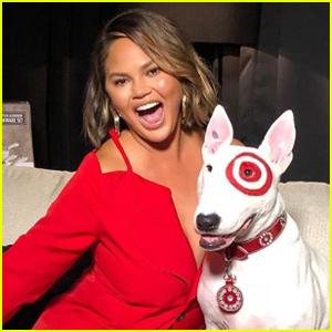 Chrissy Teigen Announces 'Target'  Kitchen & Tabletop Collection!