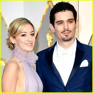 'La La Land' Director Damien Chazelle Marries Olivia Hamilton!
