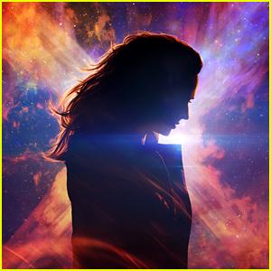 'Dark Phoenix' Releases First Teaser Poster & Trailer - Watch Now!