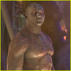 Dave Bautista Might Not Return for 'Guardians of the Galaxy 3'