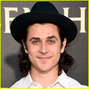 Wizards of Waverly Place's David Henrie Arrested for Carrying Loaded Gun at Airport