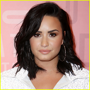 A Very Famous Couple Went House Hunting at Demi Lovato's Home