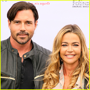 Denise Richards Is Engaged to Aaron Phypers!