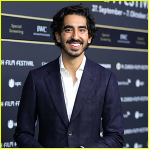 Dev Patel Suits Up for 'Lion' Premiere at Zurich Film Festival!