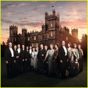'Downton Abbey' Begins Production on Feature Film!