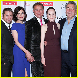 'Downton Abbey' Movie Gets Release Date!