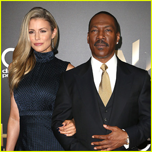 Eddie Murphy is Engaged to Pregnant Girlfriend Paige Butcher!