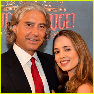 Eliza Dushku Marries Peter Palandjian, Shares Wedding Photos!