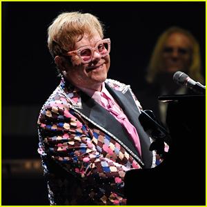 Elton John Kicks Off Farewell Tour - Set List Revealed!