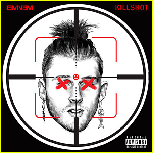 Eminems Kills Stream Lyrics Rapper Drops Machine Gun Kelly Diss Track
