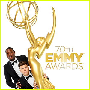 Emmy Awards 2018 Presenters - See the Celebs Attending the Show!