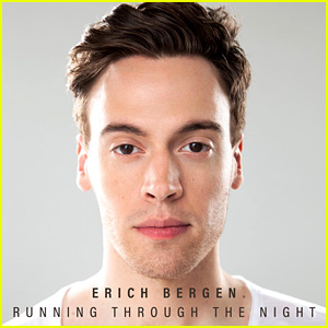 'Madam Secretary' Actor Erich Bergen Debuts New Single - Listen Now!