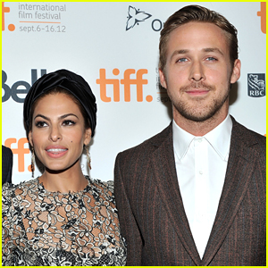 Eva Mendes Gushes About Life with Ryan Gosling & Their Two Daughters!