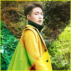 EXO Member Lay Announces First U.S. Solo Album 'Namanana'!