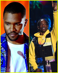 Frank Ocean Reportedly Wants to Be Taken Off Travis Scott's 'Astroworld' - Find Out Why!