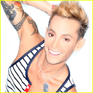 Frankie Grande Drops Music Video for LGBTQ+ Anthem 'The Mad Ones' (Exclusive Premiere & Interview)