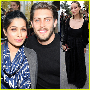 Celebrity Gossip and Entertainment News | Just Jared | Page 6