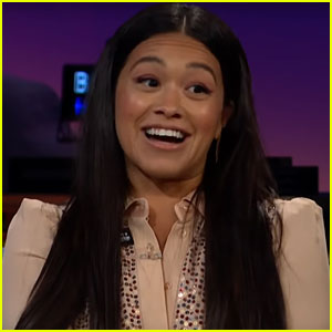 Gina Rodriguez's Sisters Convinced Her the Mailman Was Her Dad!