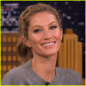 Gisele Bundchen Got a Breast Augmentation But Immediately Regretted It