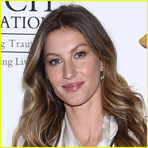 Gisele Bundchen Reveals Past Suicidal Thoughts in New Memoir