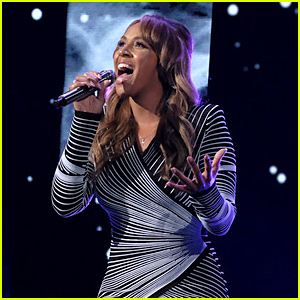 Glennis Grace Wows with Her Incredible Voice During 'America's Got Talent' Finals (Video)