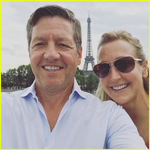 GMA's Lara Spencer Marries Rick McVey in Vail!