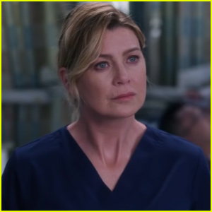 'Grey's Anatomy' Drops Romantic Season 15 Trailer - Watch Now!