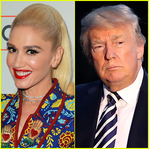 Michael Moore Reveals the Reason He Believes Donald Trump Ran for President & It Has to Do with Gwen Stefani