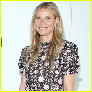 Gwyneth Paltrow Shares Photo of Daughter Apple & She's All Grown Up!