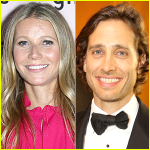 Gwyneth Paltrow Confirms Her Wedding to Brad Falchuk with This Photo!